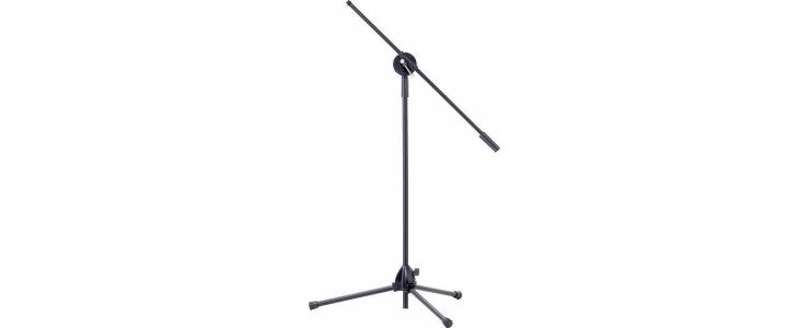 MS-2005 Микрофонная стойка напольная