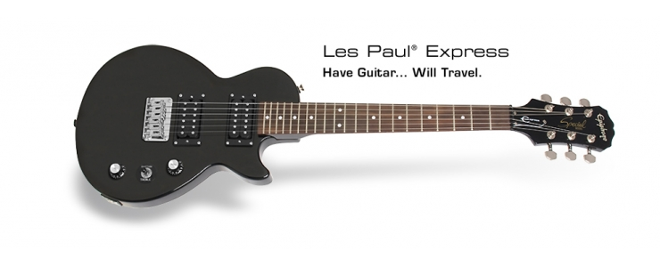 Les Paul Express