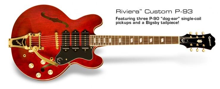 Riviera Custom P93