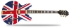 "Ltd Edition ""Union Jack"" Sheraton"