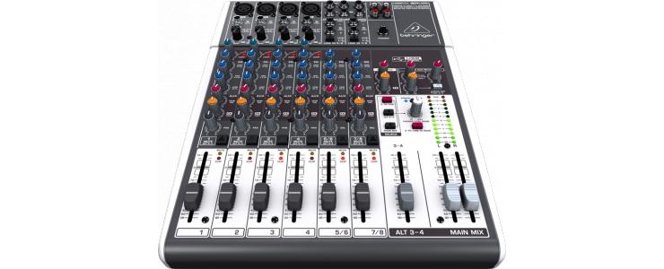XENYX 1204 USB