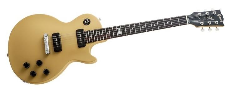 Развенчание 5-ти мифов о Les Paul Melody Maker