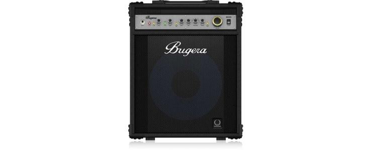 Ultrabass BXD15A