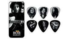 Bob Marley Silver