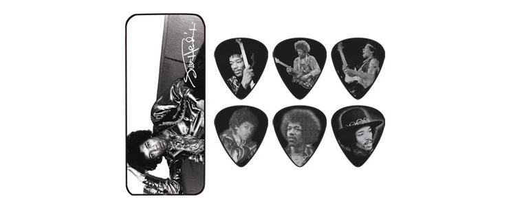 JHPT Jimi Hendrix Silver
