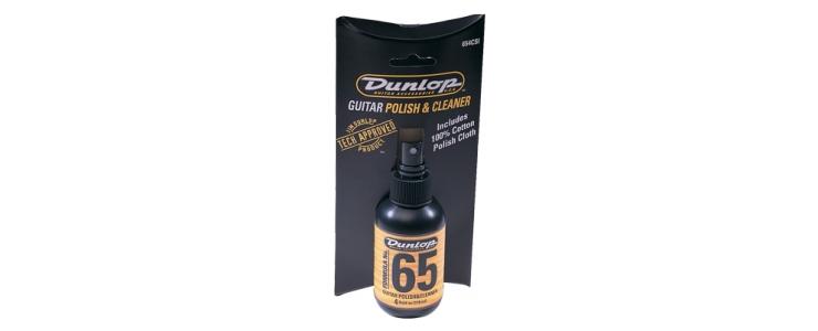 654C Formula No. 65 & Polish Cloth Combo