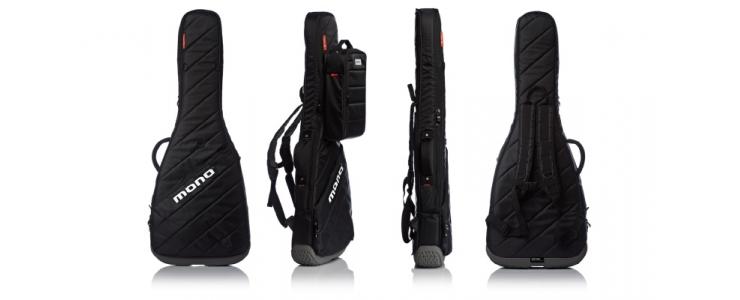 M80 VERTIGO SEMI-HOLLOW Guitar Case