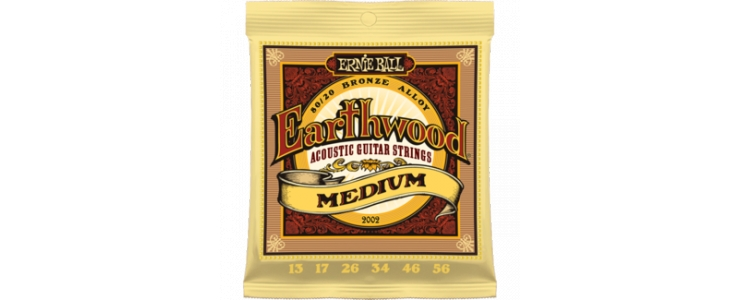 2002 (13-56) Earthwood Medium