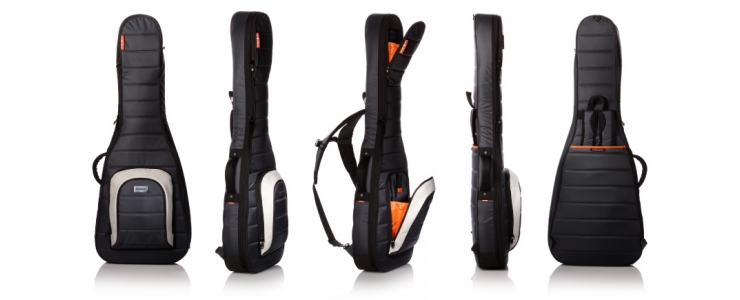 M80 Electric Guitar Case