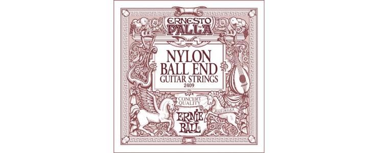 2409 ball end