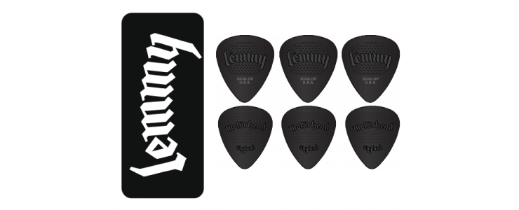 MHPT02 Lemmy Signature Picks