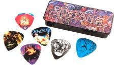 Santana Picks