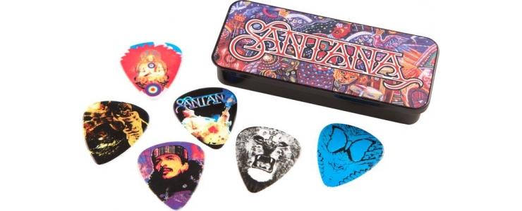 SANPT01M Carlos Santana Picks