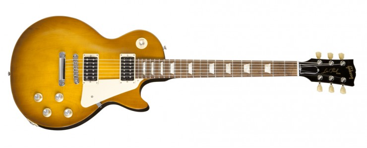 Les Paul Studio '50s Tribute Humbucker
