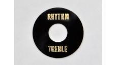 EL2PB Treble/Rhythm Plate