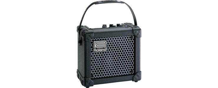 Micro Cube GX