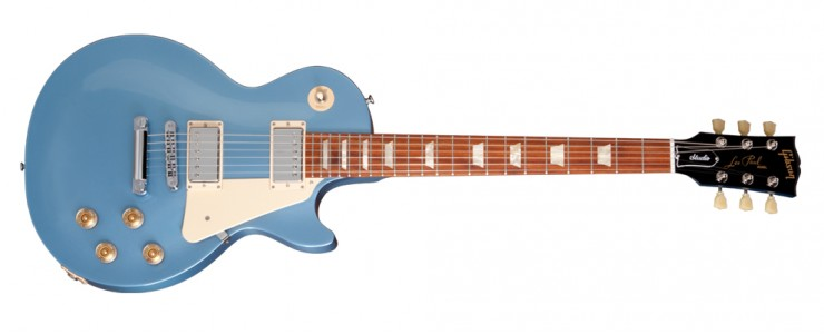 Les Paul Studio 2012