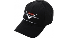 Cap Custom Shop-When You're Ready
