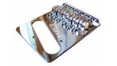 Tele Bridge Chrome