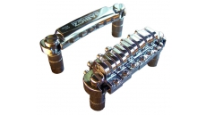 Tune O Matic Bridge Chrome