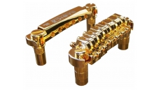 Tune O Matic Bridge Gold