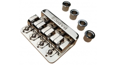 Bass Bridge 4 String Thru CH