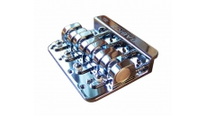 Bass Bridge Chrome
