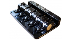 Bass Bridge 5 Black