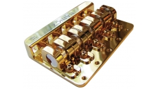 Bass Bridge 5 Gold