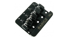 Bass Bridge Black