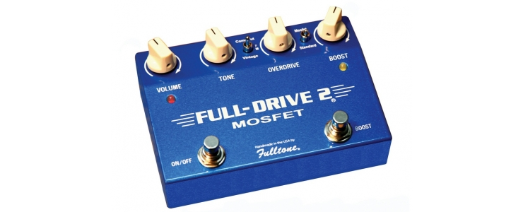 FullDrive2-Mosfet