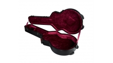 Semi-Hollow Style Guitar Case GC-335