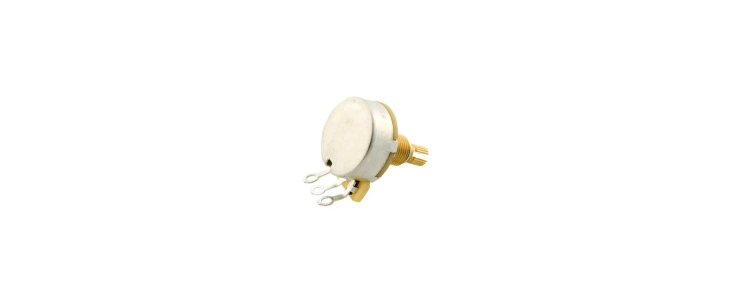 PPAT-059 Historic Potentiometer