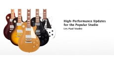 Les Paul Studio 2013