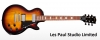 Les Paul Studio Limited
