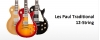 Les Paul Traditional 12-String