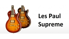 Les Paul Supreme