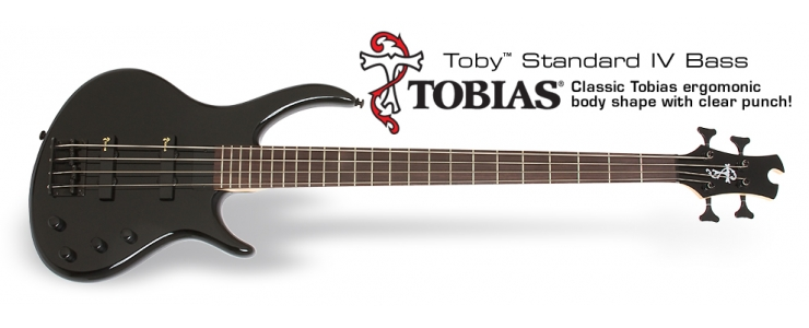 Toby Standard IV