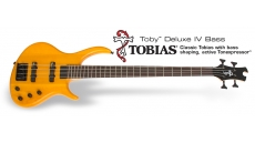 Toby Deluxe IV
