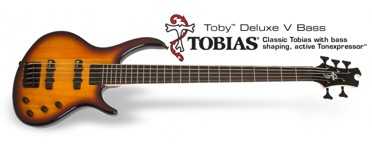 Toby Deluxe V