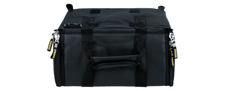 "RockBag RB 24310 B 19"" Rack Bag"
