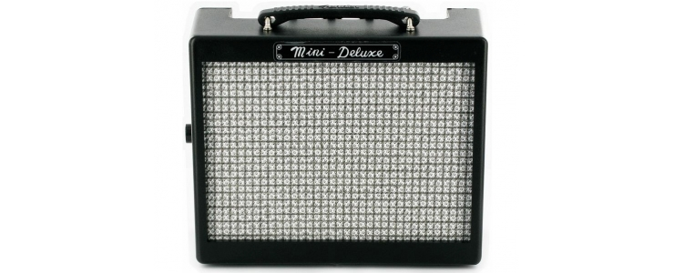 MD20 Mini Deluxe Amplifier