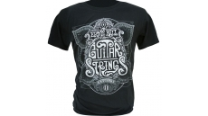 Ernie Ball King of Strings T-Shirt - Футболка