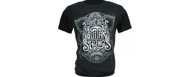 King of Strings T-Shirt - Футболка