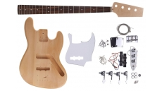 Electric Guitar Kit J-Style