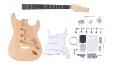 Electric Guitar Kit ST-Style