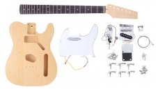 Electric Guitar Kit T-Style