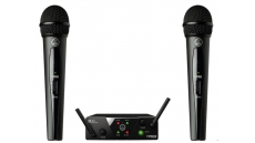 WMS40 Mini Dual Vocal Set