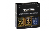 6504 System 65 Guitar Tech Kit