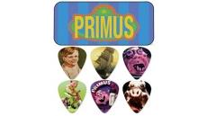 Primus Picks